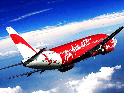 CSR in the skies with Air Asia | Justmeans