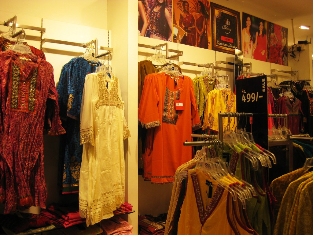 Ethical products: Shared Talent India, an enterprise in eco-fashi...