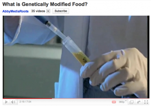 GMOs: What Are They?...