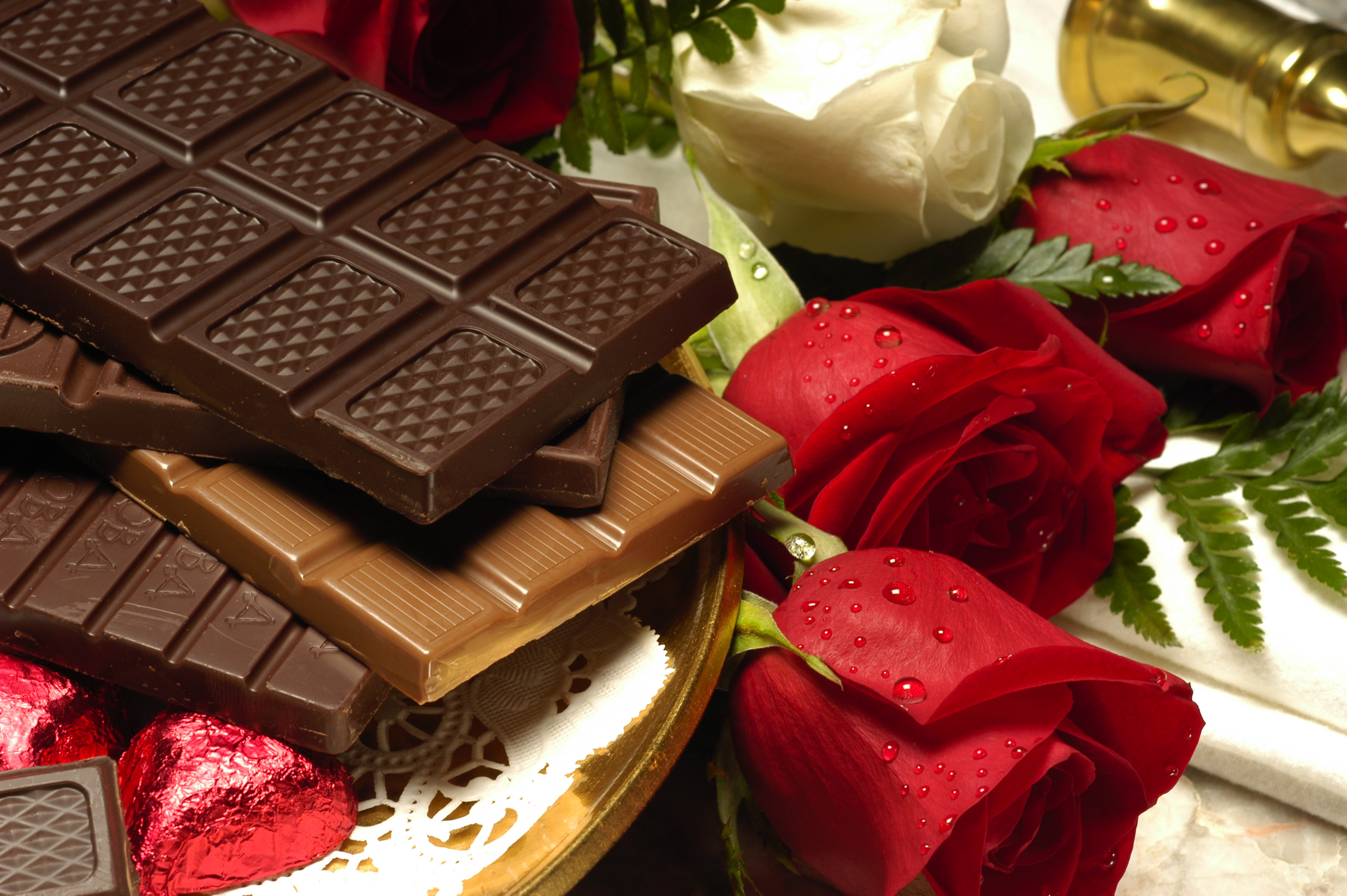 This Valentine S Day Love Tastes Like Sustainable Chocolate Justmeans