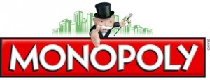 Do Not Pass Go: What Monopoly Can Teach Us About Corporate Social Responsibility