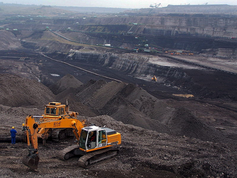 open-pit-coal-mine