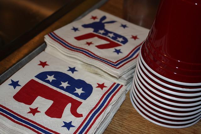 partisian-politics