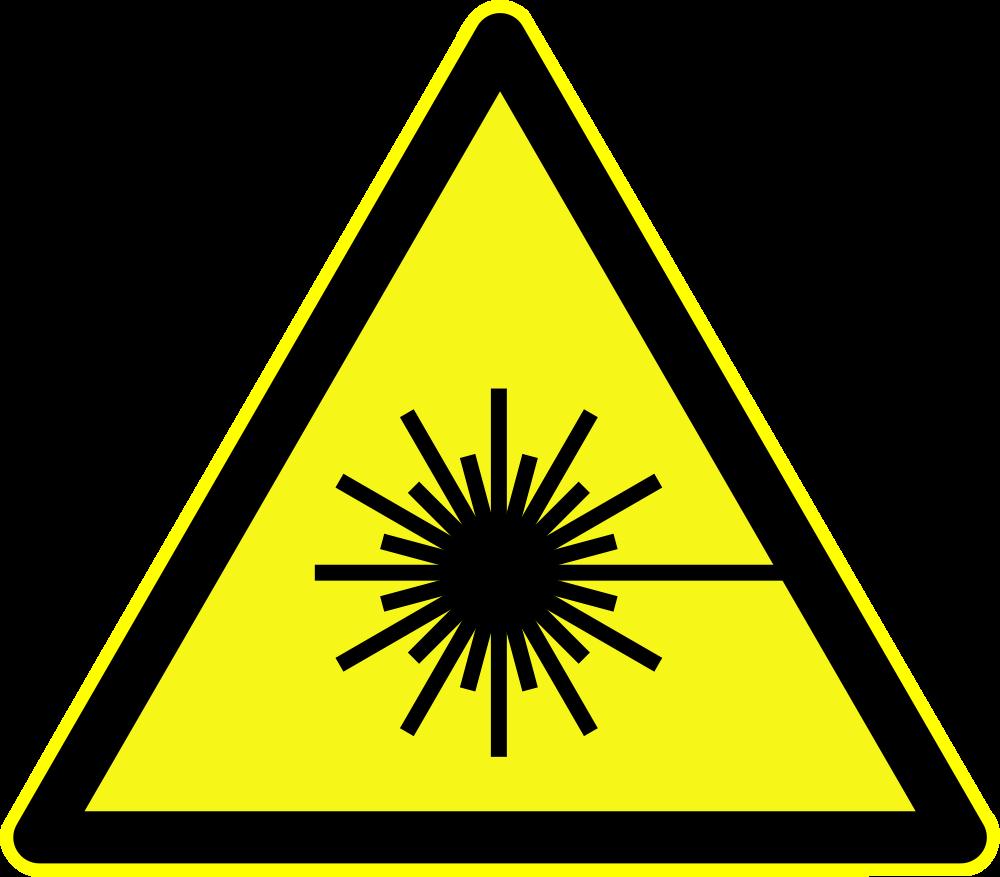 laser-symbol