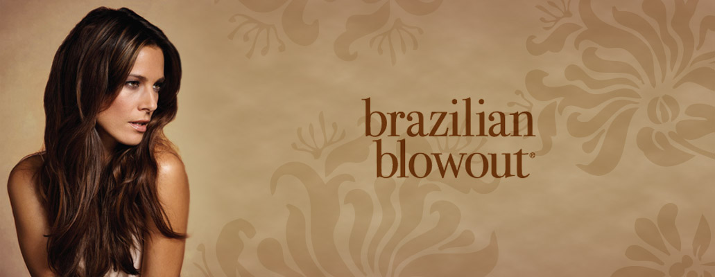 The Lowdown on the Brazilian Blowout...