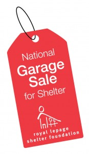 ROYAL LEPAGE SHELTER FOUNDATION - De-Clutter For A Cause
