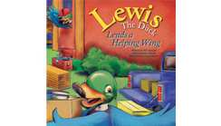 lewis-the-duck
