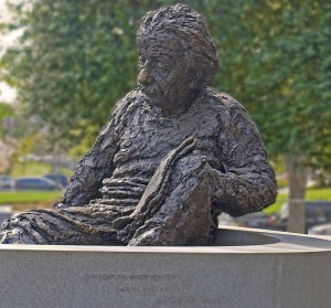 einstein-national-academy-of-sciences