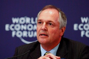 Paul Polman - World Economic Forum on East Asia 2011