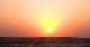 saudi-sunrise