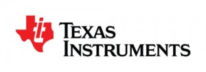 TEXAS INSTRUMENTS INCORPORATED LOGO
