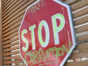 corruption-stop
