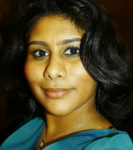 Akhila Vijayaraghavan